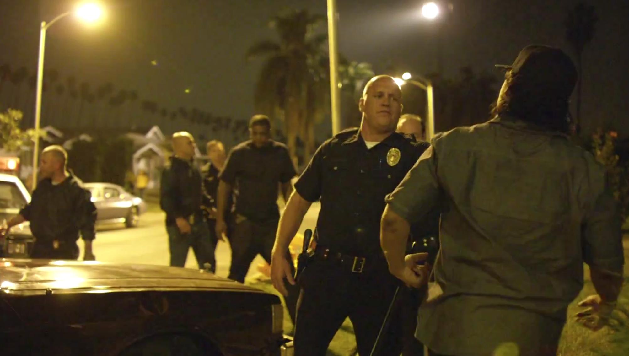 Straight Outta Compton Movie Wallpaper Straight Outta Compton Follows