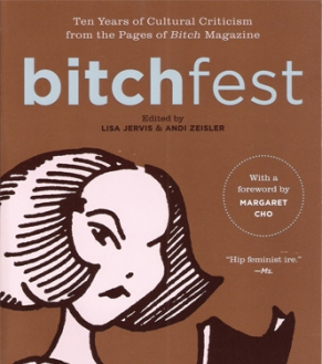 Bitchfest cover