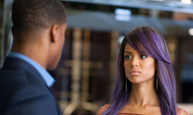 gugu mbatha raw in beyond the lights