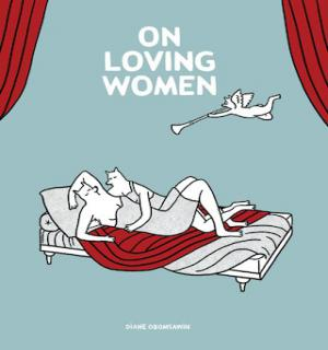 on loving women cover