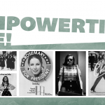 Empowertise Me! Ads showing marketplace feminism in action