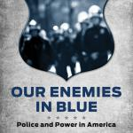 cover of the book our enemies in blue