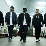 The members of NWA