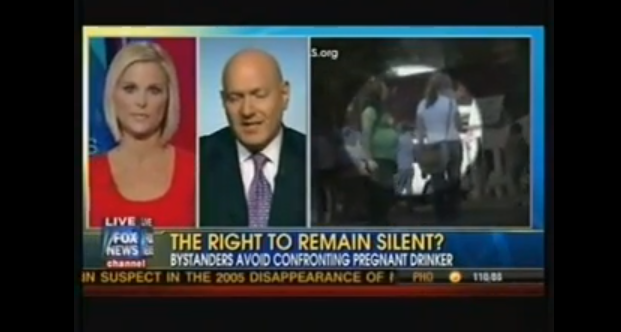 a still from a fox and friends segment